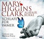 Schlafe für immer / Laurie Moran Bd.4 (6 Audio-CDs)