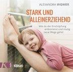 Stark und alleinerziehend, 1 Audio-CD