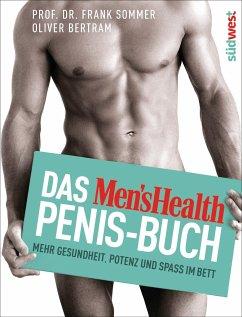 Das Men´s Health Penis-Buch