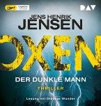 Der dunkle Mann / Oxen Bd.2 (2 MP3-CDs)