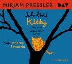 Ich bin's, Kitty. Aus dem Leben einer Katze, 4 Audio-CDs