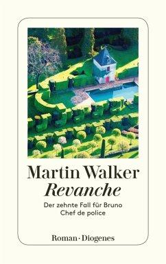 Revanche / Bruno, Chef de police Bd.10 (eBook, ePUB) - Walker, Martin