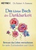 Das kleine Buch der Dankbarkeit / Das kleine Buch Bd.4