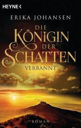 Buch-Reihe Die Tearling-Saga
