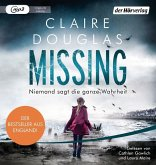 Missing. - Niemand sagt die ganze Wahrheit, 1 MP3-CD