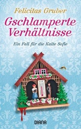 Buch-Reihe Rechtsmedizinerin Sofie Rosenhuth von Felicitas Gruber