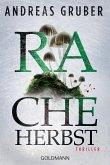 Racheherbst / Evelyn Meyers & Walter Pulaski Bd.2