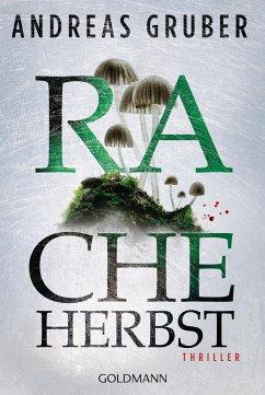 Racheherbst / Evelyn Meyers & Walter Pulaski Bd.2 - Gruber, Andreas