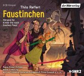 Faustinchen, 3 Audio-CDs