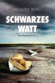 Schwarzes Watt / Theo Krumme Bd.4