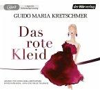 Das rote Kleid, 4 Audio-CDs