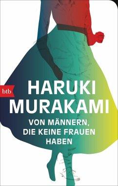 Von Männern, die keine Frauen haben - Murakami, Haruki