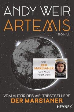 Artemis - Weir, Andy