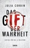 Das Gift der Wahrheit / Hall & Hellstern Bd.2