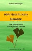 Mein Name ist Klara