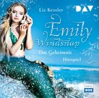 Das Geheimnis / Emily Windsnap Bd.1 (1 Audio-CD)