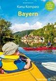 Kanu Kompass Bayern