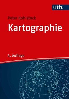 Kartographie - Kohlstock, Peter