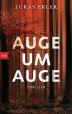 Auge um Auge / Cornelius Teerjong Bd.1