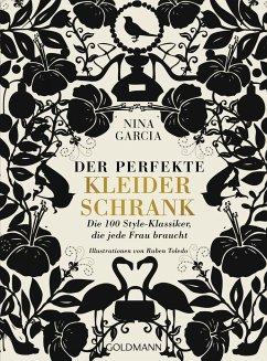 Der perfekte Kleiderschrank - Garcia, Nina