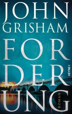 Forderung - Grisham, John