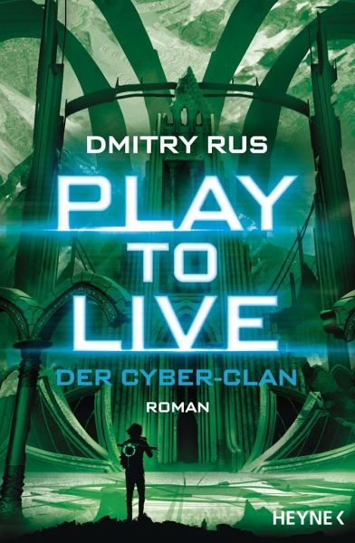 Buch-Reihe Play to Live