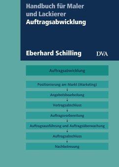 Auftragsabwicklung - Schilling, Eberhard