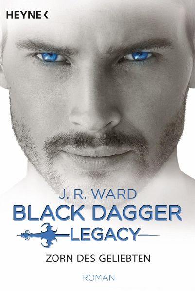 Buch-Reihe Black Dagger Legacy