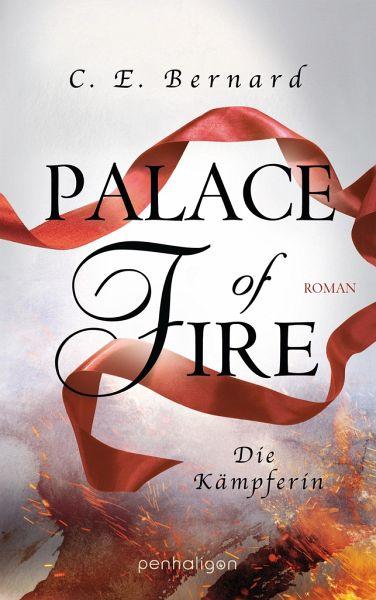 Buch-Reihe Palace-Saga