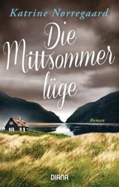 Die Mittsommerlüge - Nørregaard, Katrine