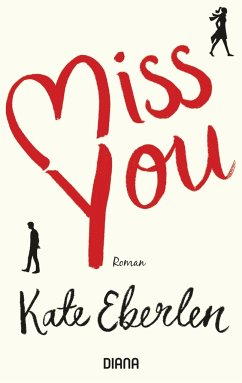 Miss you - Eberlen, Kate