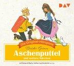 Aschenputtel und weitere Märchen, 1 Audio-CD