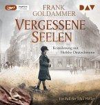 Vergessene Seelen / Max Heller Bd.3 (1 MP3-CD)