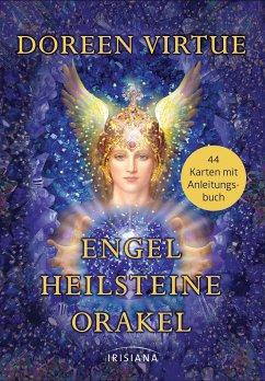 Engel-Heilsteine-Orakel - Virtue, Doreen