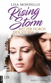 Rising Storm - Mit dir durch den Sturm (eBook, ePUB)