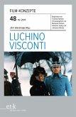 FILM-KONZEPTE 48 - Luchino Visconti (eBook, ePUB)