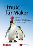Linux für Maker (eBook, ePUB)
