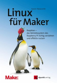 Linux für Maker (eBook, ePUB)