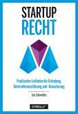 Startup-Recht (eBook, PDF)