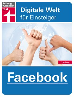 Facebook (eBook, PDF) - Apel, Peter
