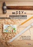 Das DIY-Hausbaukostenbuch - eine wissenschaftliche Betrachtung. Zahlen, Daten und Fakten zum Thema Eigenleistungen im Einfamilienhausbau (eBook, PDF)