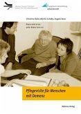 Pflegevisite für Menschen mit Demenz (Mängelexemplar)