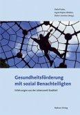 Gesundheitsförderung mit sozial Benachteiligten (Mängelexemplar)
