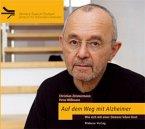 Auf dem Weg mit Alzheimer, Audio-CD (Mängelexemplar)