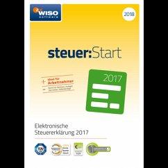 WISO steuer:Start 2018 (für Steuerjahr 2017) (Download für Windows)