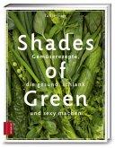 Shades of Green (Mängelexemplar)