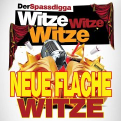 Witze Witze Witze (MP3-Download)