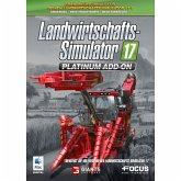 Landwirtschafts-Simulator 17 Platinum (Download für Mac)