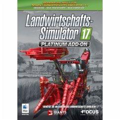 Landwirtschafts-Simulator 17 Platinum (Download...