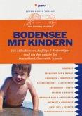 Bodensee mit Kindern (Mängelexemplar)